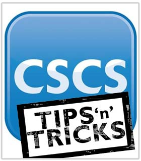 cscs yips and tricks