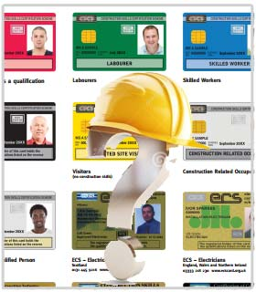 which cscs card